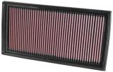 Vzduchový filtr KN MERCEDES BENZ ML63 AMG 6.3L
