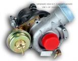 Turbodúchadlo K04-015 1.8T 150PS - 53049880015