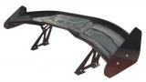Karbónové krídlo Jap Parts univerzálny 145 x 30cm