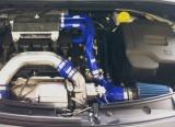 Oil catch tank Forge Motorsport Citroen DS3 1.6T