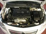Kit priameho sania Dbilas Dynamic Flowmaster Kit Opel Insignia A20DTX