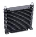 Olejový chladič / chladič oleja 17 šácht 259 x 258 x 53mm (D-08)