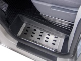 Kryt prahu-nerez, zadní Renault Trafic III