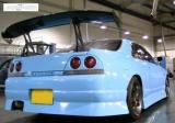 Karbónové krídlo Japspeed Nissan Skyline R32 / R33 / R34