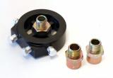 Adaptér pod olejový filtr M18 x 1.5; M20 x 1.5; 3/4-16UNF