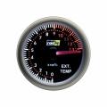 Přídavný budík Raid Night Flight - teplota výfukových plynů EGT