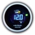 Raid Night flight digital - A/F ratio + voltmetr