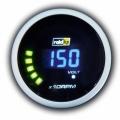 Raid Night flight digital - otáčkoměr + voltmetr