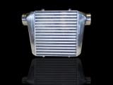 Intercooler FMIC 460 x 300 x 76mm (280 x 300 x 76mm) - výstupy 80mm