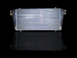 Intercooler FMIC 780 x 300 x 76mm (600 x 300 x 76mm) - výstupy 79mm