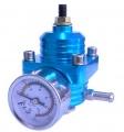 Regulátor tlaku paliva F1-Z 10bar modrý