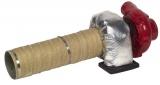 Tepelná izolace pro turbo Thermotec - kit V6-8