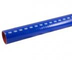 Vysoce teplotně odolná silikonová hadice Samco 11mm