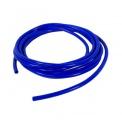 Podtlaková hadice HPP 3mm - 1 metr - modrá