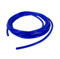 Podtlaková hadice HPP 5mm - 1 metr - modrá