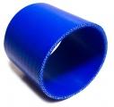 Silikonová hadice HPP spojka rovná 89mm