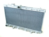 Hlinikový závodní chladič Japspeed Subaru Impreza WRX/STI (01-07)
