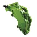 Sada Foliatec na brzdová prasátka (barva na brzdy) - zelená