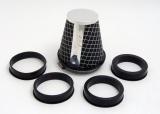 Sportovní filtr Raid opletený 60-70-80-90mm