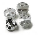 Kované písty JE Pistons VAG 1.8T 81.00-82.00mm / CP 8.5-9.25:1