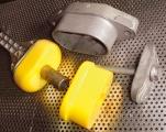 Polyurethanový přední silentblok motoru