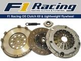 Spojkový set F1 Racing Stage 1 1.8T 228mm