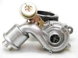 Turbodmychadlo K04-001 1.8T 150/180PS