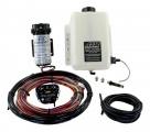 Vstřikování vody a metanolu AEM 30-3300 V2 - přeplňované motory - 3,8l nádržka
