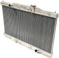 Hlinikový závodní chladič Jap Parts Honda CR-V 2.0 16V (97-01)