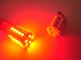 LED koncová světla 7440 / 7443 / T20S / T20W 30 SMD LED červené