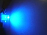 LED palubní deska Neo Wedge B8.3D (17058) jiskřivě modrá