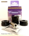 Silentbloky Powerflex Honda Integra / Civic / CRX Rear Upper Outer Link/Hub Bush (16)