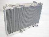 Hlinikový závodné chladič Japspeed Honda Integra (94-01)