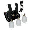Pedálový box OBP Kit Car Special 6: 1 - hydraulická spojka