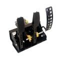 Pedálový box OBP Kit Car Special 6: 1 - lanková spojka