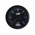 Prídavný budík Raid Sport - tlak paliva