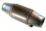 Závodní katalyzátor ProRacing 102 x 295mm (100 článků) - 63,5mm