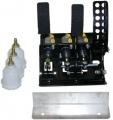 Pedálový box OBP Track-Pro Opel Corsa B - hydraul.
