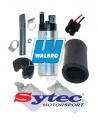Vysokotlaká palivová pumpa kit FSE Sytec (Walbro Motorsport) pro Opel Calibra Turbo 2.0i C20LET 150KW (04/92-)