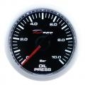 Prídavný budík Depo Racing CSM - tlak oleja