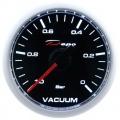 Prídavný budík Depo Racing CSM - vákuum (podtlak)