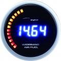 Prídavný budík Depo Racing Digital Combo - wideband kit (širokopásmová lambda sonda) + 0-5V výstup