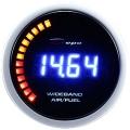 Prídavný budík Depo Racing Digital Combo - wideband kit (širokopásmová lambda sonda)