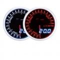 Prídavný budík Depo Racing Dual View - bohatosť zmesi (A / F ratio)