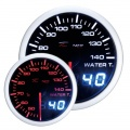 Prídavný budík Depo Racing Dual View - teplota vody