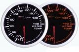 Prídavný budík Depo Racing WA 52mm - teplota vody