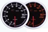Prídavný budík Depo Racing WA 52mm - teplota výfukových plynov (EGT)
