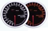 Prídavný budík Depo Racing WA 60mm - bohatosť zmesi (A / F ratio)