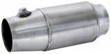 Závodné katalyzátor HJS 108 x 258mm - 78mm (FIA)