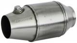 Závodné katalyzátor HJS 120 x 236mm - 70mm (FIA)